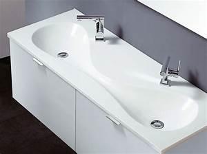 Waschbecken Spiegel Kombination : badm bel doppel waschbecken waschtisch spiegel berlin ahorn wenge weiss hgl 120 ~ Markanthonyermac.com Haus und Dekorationen