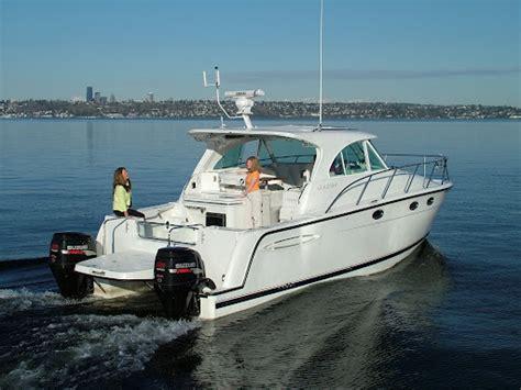 Bay Ocean Boat by Research 2013 Glacier Bay Boats 3480 Hardtop Ocean