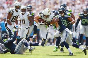 Seahawks Defense, Rally Falls Short As Team Loses To Chargers