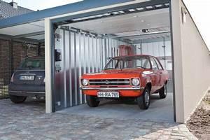 Auto In Der Garage : oldtimer garage winterquartier f r den klassiker ~ Whattoseeinmadrid.com Haus und Dekorationen