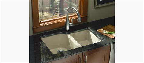 executive chef mount kitchen sink with four holes
