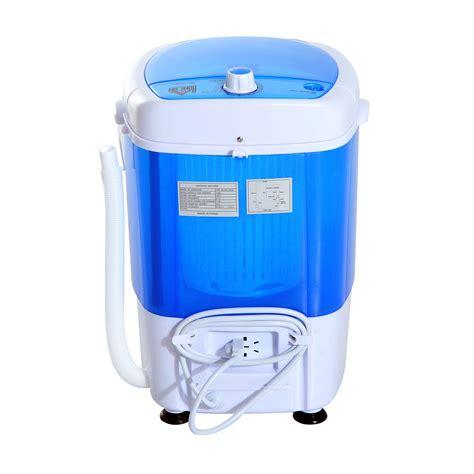 homcom mini machine 224 laver lave linge portable avec essorage minuterie 170w aosom fr aosom fr