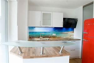 Glas Wandpaneele Küche : r ckwand k che glas die besten einrichtungsideen und innovative m belauswahl ~ Markanthonyermac.com Haus und Dekorationen