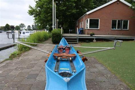 Roeiboot Kopen Utrecht by Roeiboot Skiff Tweedehands En Nieuwe Artikelen Kopen En