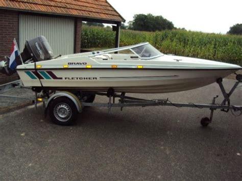 Tweedehands Speedboot Te Koop by Te Koop Prachtige Speedboot Advertentie 323414