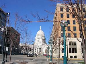 Madison Wisconsin Takes In War Refugees … From Chicago ...
