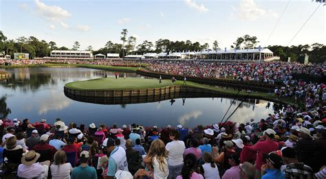 Which Rolex Ambassador Will Win The Players Championship