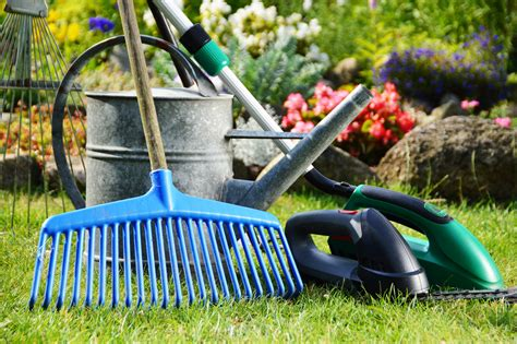 'spring' Your Lawn Out Of Winter Hibernation With These