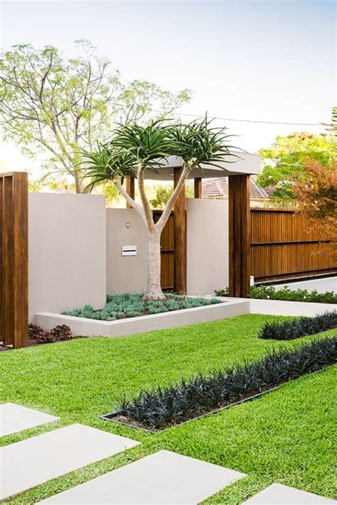 best 10 modern front yard design ideas exterior house 35 beautiful front yard and backyard landscaping ideas