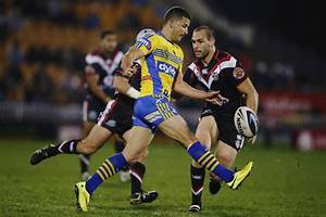 Luke Kelly looking forward to playing NRL match in NT ...
