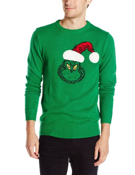 El Patio Wichita Ks Hours by 100 The Grinch The Grinch Sweater Mr Grinch My Day