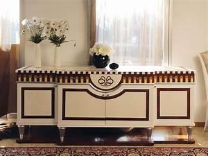 Sideboard Für Esszimmer : modernes klassisches sideboard f r esszimmer idfdesign ~ Markanthonyermac.com Haus und Dekorationen