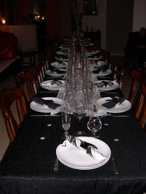 indogate cuisine noir et argent