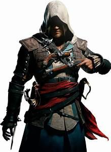 Edward Kenway Assassin's Creed IV by JakubQaazAdamski on ...