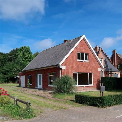 Te Koop Huis by Huis Te Koop Belsele
