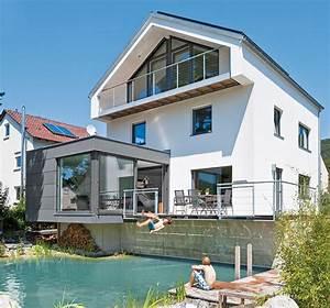 Stadtvilla Mit Anbau : anbau ins freie ~ Markanthonyermac.com Haus und Dekorationen