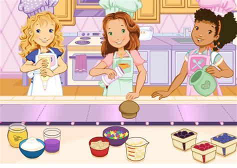5 raisons de jouer aux jeux de cuisine en ligne