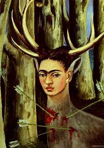Frida Kahlo Kunstwerk : detail of a frida kahlo painting frida kahlo oil paintings pinterest frida kahlo ~ Markanthonyermac.com Haus und Dekorationen