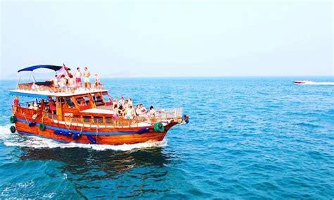 Fishing Boat Hire Hong Kong by Sassy S Junk Trip Guide