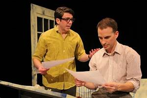 BWW Review: Charlotte's Off-Broadway Poignantly Pieces ...