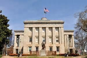 North Carolina's Effort to Strip Local Communities of ...