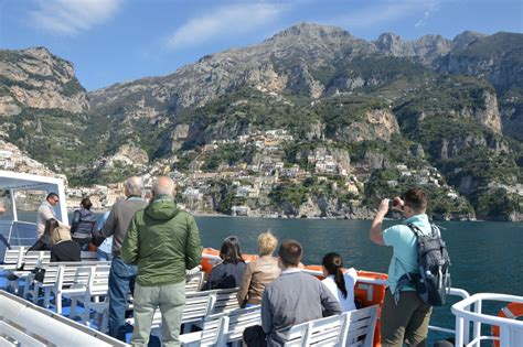 Hydrofoil Boat From Sorrento To Capri by Amalfi Coast Ferry Schedule 2016 Ciao Amalfi