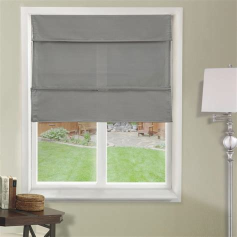 Light Filtering Curtain Fabric by Chicology Cordless Magnetic Shade Window Blind