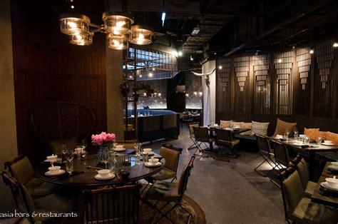 mott 32 restaurant in hong kong asia bars restaurants