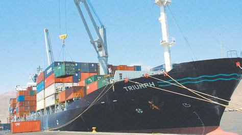 Un Barco Es Territorio Nacional by Aduana Controlar 225 Mercanc 237 As En Chile La Raz 243 N