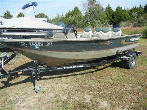 Used Tracker Deep V Fishing Boats For Sale by Tracker Pro Deep V 17 Boats For Sale