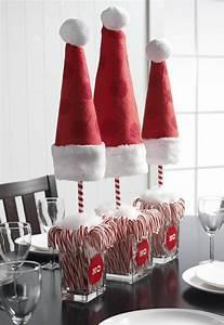 Esstisch Weihnachtlich Dekorieren : weihnachtliche tischdeko selbst gemacht 55 festliche tischdekoration ideen ~ Markanthonyermac.com Haus und Dekorationen