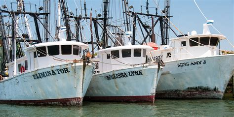 Boat Names Jenny by Shrimp Boats And Their Names Ron Mayhew S Blog