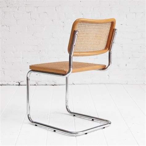marcel breuer cesca chairs chrome and dining chairs