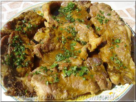 cuisiner les cotes de porc ohhkitchen