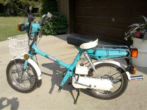 Custom 1980 Honda Express For Sale