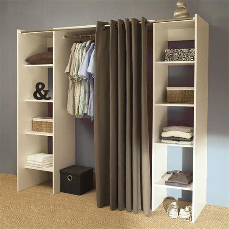 armoire dressing pas cher