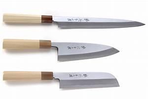 Magnetbrett Für Messer : messer set shirogami 2 morita ~ Markanthonyermac.com Haus und Dekorationen
