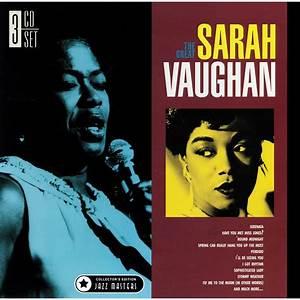 The Very Best Of Sarah Vaughan CD 3 - Sarah Vaughan mp3 ...