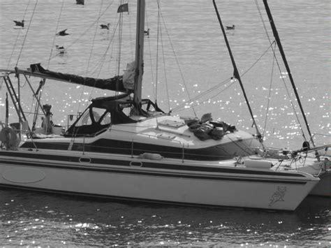 Catamaran For Sale Gran Canaria by Prout Escale In Pto Dep Las Palmas G Canaria