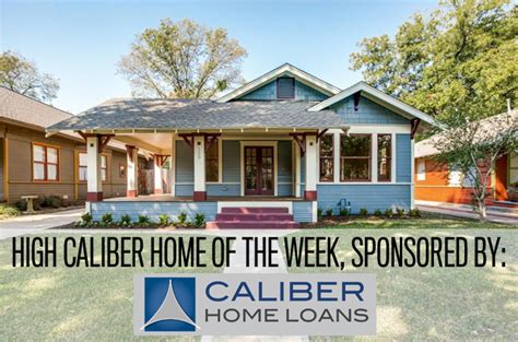 Caliber Home Loans : Caliber Home Loans Archives