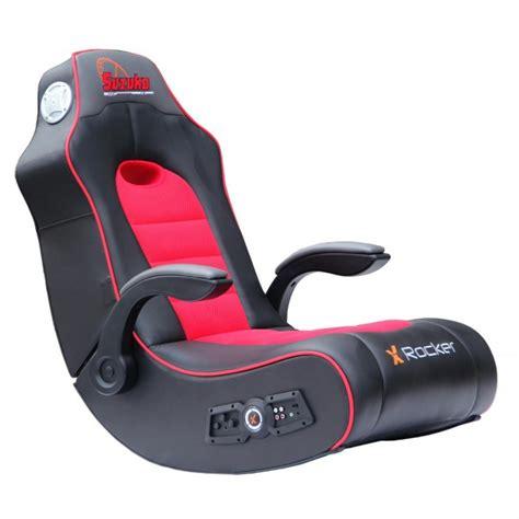 xrocker suzuka gaming chair xrocker south africa