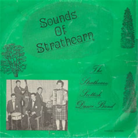 Skye Boat Song George Donaldson by Scottish Dance Bands Strathearn Sdb