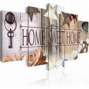 Bild 3 Teilig Auf Leinwand : modernes wandbild 020115 71 200x100 5 teilig real ~ Markanthonyermac.com Haus und Dekorationen