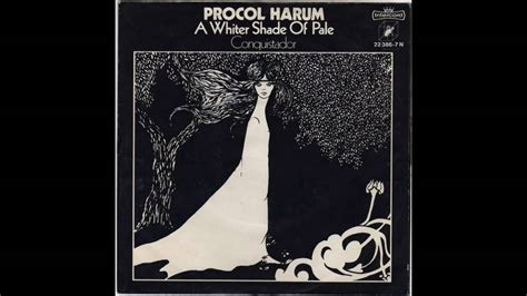 Procol Harum-a Whiter Shade Of A Pale On Vimeo