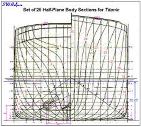Titanic Boat Structure by Titanic 1 144 Kit Billing Boats Baronerosso It Forum