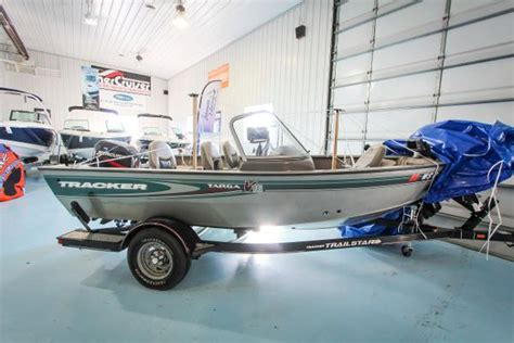 Used Tracker Deep V Fishing Boats For Sale by Tracker 16 Targa Deep V Boats For Sale