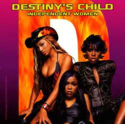 Destiny's Child - Independent Women (CD) at Discogs