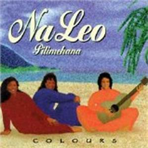 NA LEO PILIMEHANA - COLOURS ALBUM LYRICS