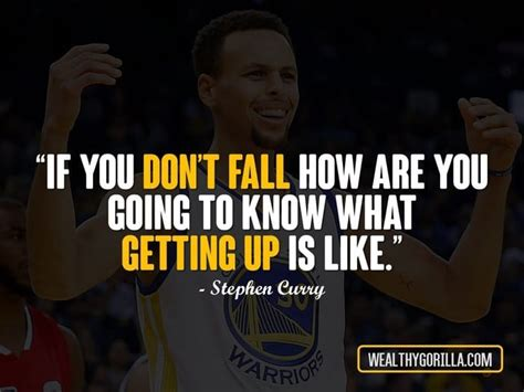 22 Motivational Stephen Curry Quotes On Basketball & Success