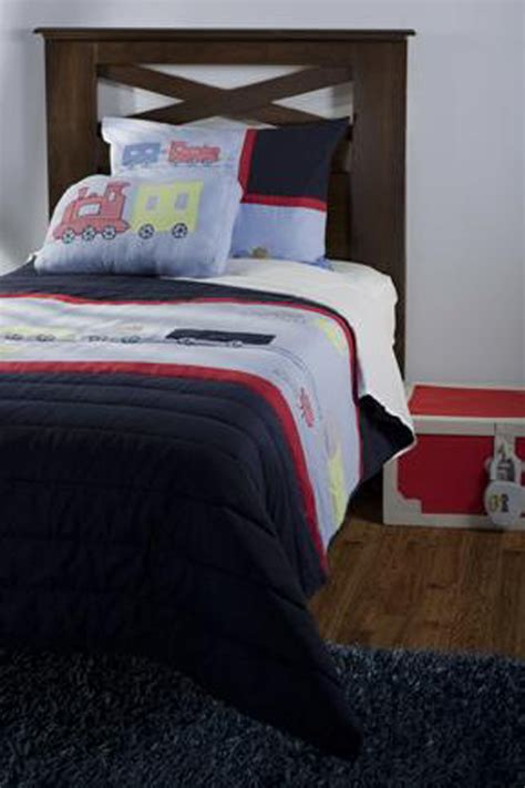 trains by rizzy home bedding beddingsuperstore